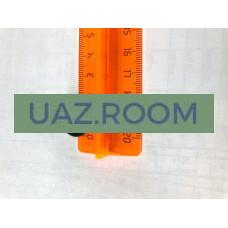 Заглушка  отверстия порога пола  УАЗ (D=20 мм.)