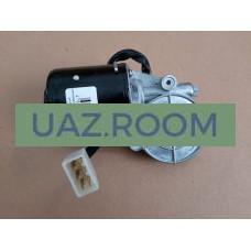 Мотор  стеклоочистителя ВАЗ 2108-21099, М-2141, УАЗ 3160 в сборе 'КЗАЭ'