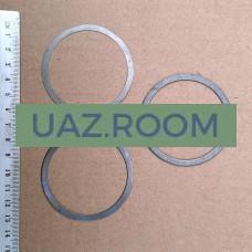 Кольцо  регулировочное промвала КПП  УАЗ 469, Хантер, 452 5-ст. УАЗ