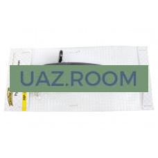 Ручка  двери  боковой наружная  УАЗ 452 с ключом 'MetalPart' (1 ШТУКА)