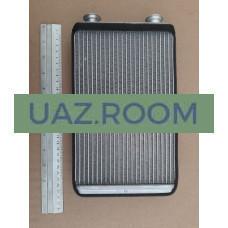 Радиатор  отопителя  УАЗ Патриот 05.2012-10.2017 'УАЗ' (аналог SANDEN)