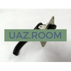 Ручка  двери  внутренняя ГАЗ 3302 ГАЗель, ГАЗ 3307 правая в сб., автобус А63R42 (