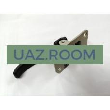 Ручка  двери  внутренняя ГАЗ 3302 ГАЗель, ГАЗ 3307 левая в сб. (