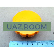 Крышка  маслозаливная дв.УМЗ 4216 ГАЗель ЕВРО-4, ВАЗ 1119, 2170 (пластик) **