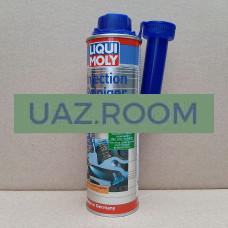 Очиститель инжекторов (LIQUI MOLY) Injection Reiniger Effectiv 300 мл