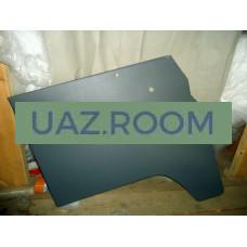 Обивка  двери передней левая  УАЗ 452, 2206
