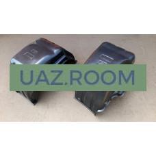 Локер  УАЗ 2206, 3741 (Евро-4) передние (к-кт 2 шт.) 'Экструзион'