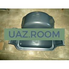 Локер  УАЗ 2206, 3741 (Евро-4) задние (к-кт 2 шт.) 'Экструзион'