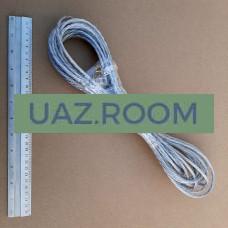 Трос  крепления тента ГАЗ 3302 нового образца (10,5 м)
