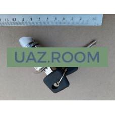 Вставка  двери с ключом  УАЗ Патриот к-кт 1 шт. (2 ключа + 1 вставка)