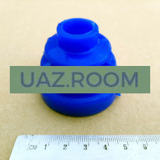 Пыльник  КПП  УАЗ 469 малый
