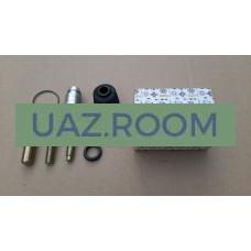 Ремкомплект  РЦС (цилиндра выкл. сцепления рабочего) УАЗ 452, 469 'MetalPart' **