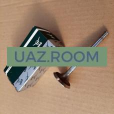 Клапан  впускной 409051 ZMZ PRO, 409052 дв. (1 ШТУКА) жаропрочный  УАЗ Патриот, PICKUP, ПРОФИ 'УАЗ'