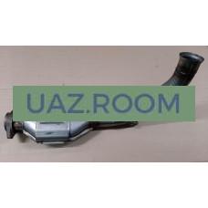 Нейтрализатор  выхлопа ГАЗ 31105 (дв.Крайслер, Евро-3) 'ЭКОМАШ'