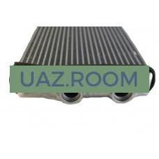 Радиатор  отопителя  УАЗ Патриот 06.2007-04.2012  'MetalPart' (аналог DELPHI)