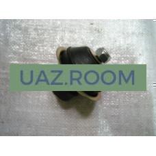 Подушка  КПП  УАЗ 452, 469 (1 шт.) БЕЗ чашек (г.Ульяновск)