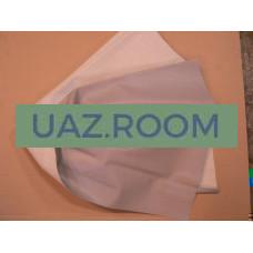 Обшивка  потолка  УАЗ 3303