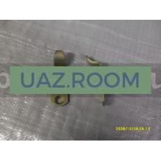 Фиксатор  передних сидений  УАЗ 452