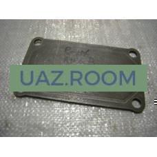 Крышка  верхнего люка РК  УАЗ 452, 469
