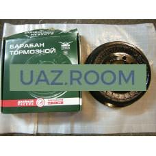 Барабан  тормозной  УАЗ 469, 452