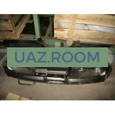 Панель  передка УАЗ 469, Хантер (передок в сборе)