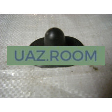 Буфер  капота  УАЗ 469, Хантер
