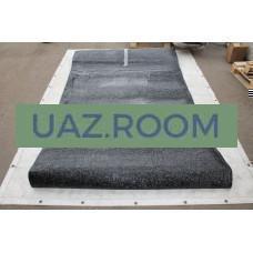Шумоизоляция  УАЗ (черная) 3,75 м.кв.