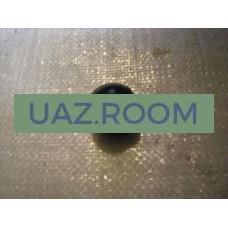 Рукоятка  рычага переключения раздаточной коробки (РК)  УАЗ 452