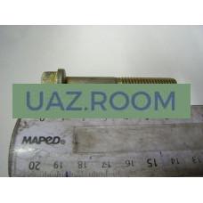 Болт  М10х1,5х60 стяжной коробки дифференциала  УАЗ 452, 469