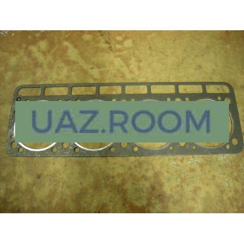 ПГБ  (прокладка головки блока) дв.410 УАЗ