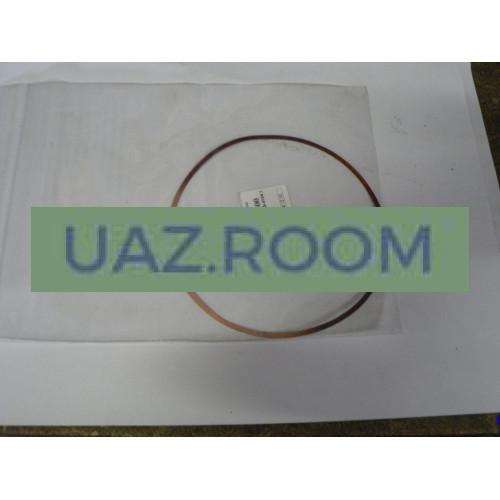Уплотнитель  гильзы (медный) дв. 410 ЗМЗ (100мм) (1 ШТ.)