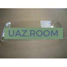стекло  УАЗ 452  лобовое  БЕЗ полосы
