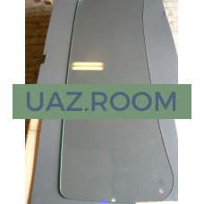 стекло  УАЗ 469, Хантер  лобовое БЕЗ полосы