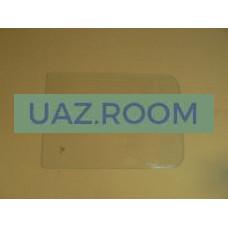 стекло  УАЗ 452 салона неподвижное (длинное) (БС) 548*384