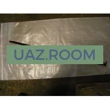 Стойка  опускного стекла  УАЗ 452 правая в сборе