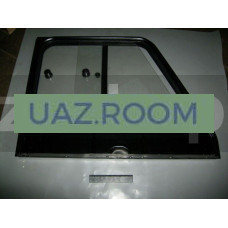 Надставка  двери  УАЗ Хантер (под крышу) задняя правая