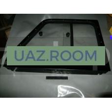 Надставка  двери  УАЗ Хантер (под крышу) передняя левая
