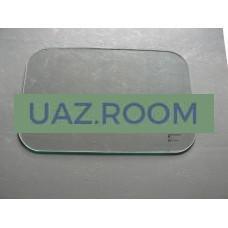 стекло  УАЗ 452 задней двери (ЗД) 535*344
