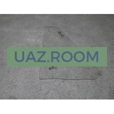стекло  УАЗ 452 форточки двери (Ф) 376*251
