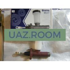 ГЦС  (цилиндр сцепления главный)  УАЗ 469, 3160 'EXPERT' ('АДС') (в уп.)