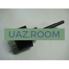 Переключатель  отопителя (резистор)  УАЗ Патриот, SIMBIR, 3160, ВАЗ 2108-09 (63.3709) 6,3x0,8