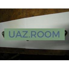 Прокладка  коллектора  УАЗ  старого образца, ГАЗ-21 (металло-асбест.)** Ярославль