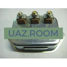 Вариатор  (сопротивление зажигания добавочное) СЭ-107(ЗИЛ-130,-157, ГАЗ-13, -14, КАВЗ, ПАЗ, ЛАЗ)