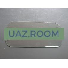 стекло  УАЗ 469 тента заднее (ЗТ) 620*280