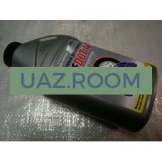 Тормозная жидкость 'РосДОТ 4' (0,5 л) г. Дзержинск