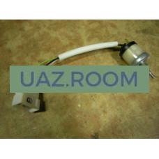 Выключатель  стеклоомывателя  УАЗ 452, Т-30