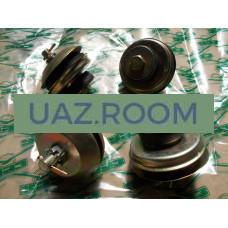 Подушка  двигателя  УАЗ 452, 469 (к-кт 4 шт.) 'УАЗ' (ЗАВОД)