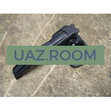 Ручка  двери  внутренняя  УАЗ Патриот распашной двери, 3160 внутренняя в сборе
