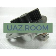 Выключатель  массы  УАЗ 452, 469 (поворотного типа) ВК318Б У-ХЛ