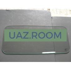 стекло  УАЗ Хантер двери задка (ЗК 3153) 879*376
